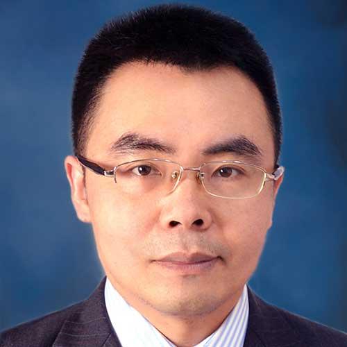 Guoqing Zhang, BS, MS