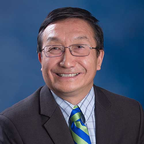 Chris J. Bai, Ph.D.