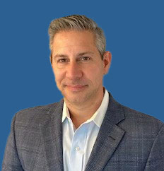 Mark DaFonseca, EVP